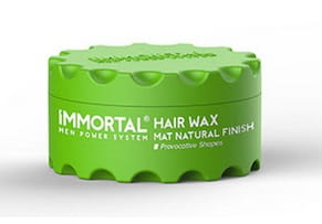 IMMORTAL  Mat WAX 150 ml