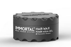 IMMORTAL Power  WAX 150 ml