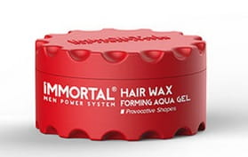 IMMORTAL forming  WAX 150 ml
