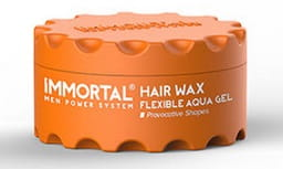 IMMORTAL Flexible WAX 150 ml