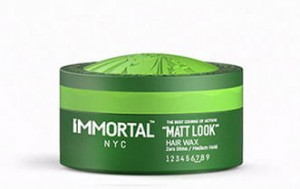 IMMORTAL pomade MATT 150ml