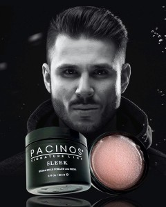 PACINOS Sleek Pomade 60 ml
