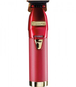 Babyliss SKELETON FX787G  RED